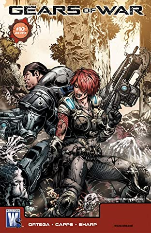 Gears of War #10
