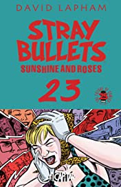 Stray Bullets: Sunshine & Roses #23