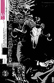 The Black Monday Murders #5