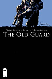 The Old Guard No.3