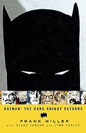 Batman: The Dark Knight Returns