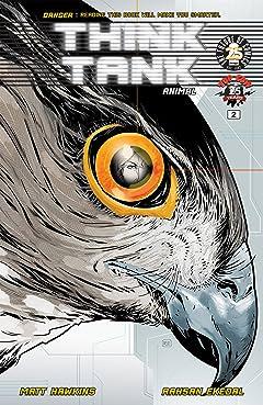 Think Tank: Animal #2