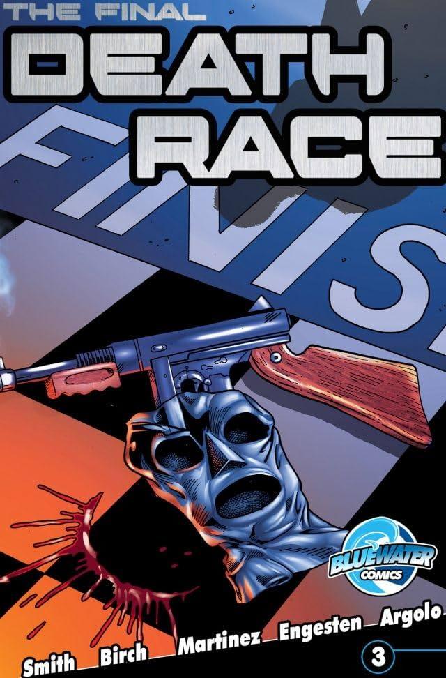 The Final Death Race #3