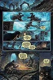 Dark Souls: Tales of Ember #1