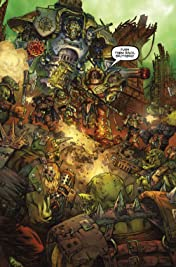 Warhammer 40,000: Dawn of War #1