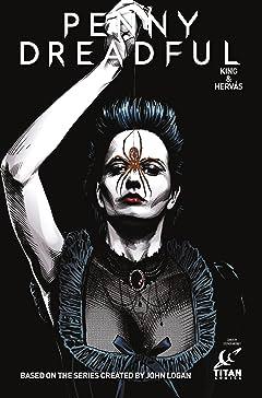 Penny Dreadful: The Awakening #2.1