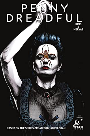 Penny Dreadful: The Awakening #2.1