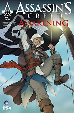 Assassin's Creed: Awakening No.6