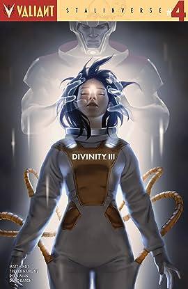 Divinity III: Stalinverse #4