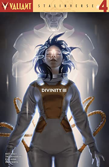 Divinity III: Stalinverse #4