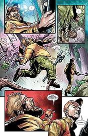 Ninjak (2015- ) #25