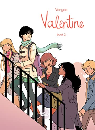Valentine Vol. 2
