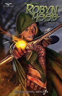 Robyn Hood Vol. 1