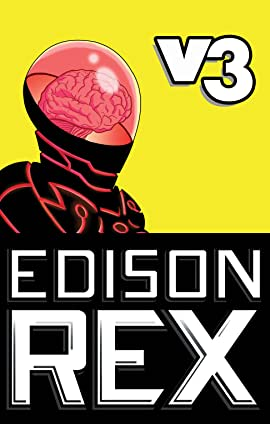 Edison Rex Vol. 3