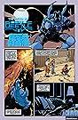 The Origin of Blue Beetle #1