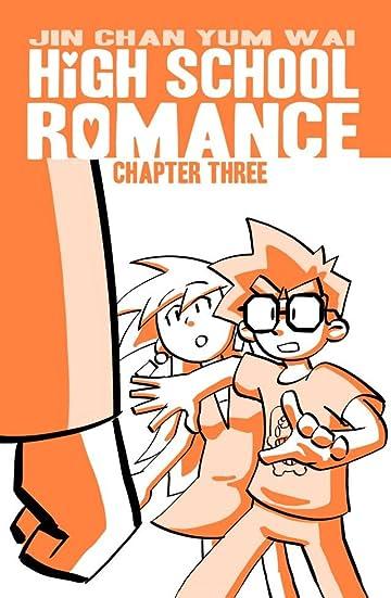 High School Romance #3