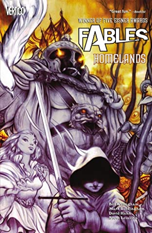 Fables Tome 6: Homelands