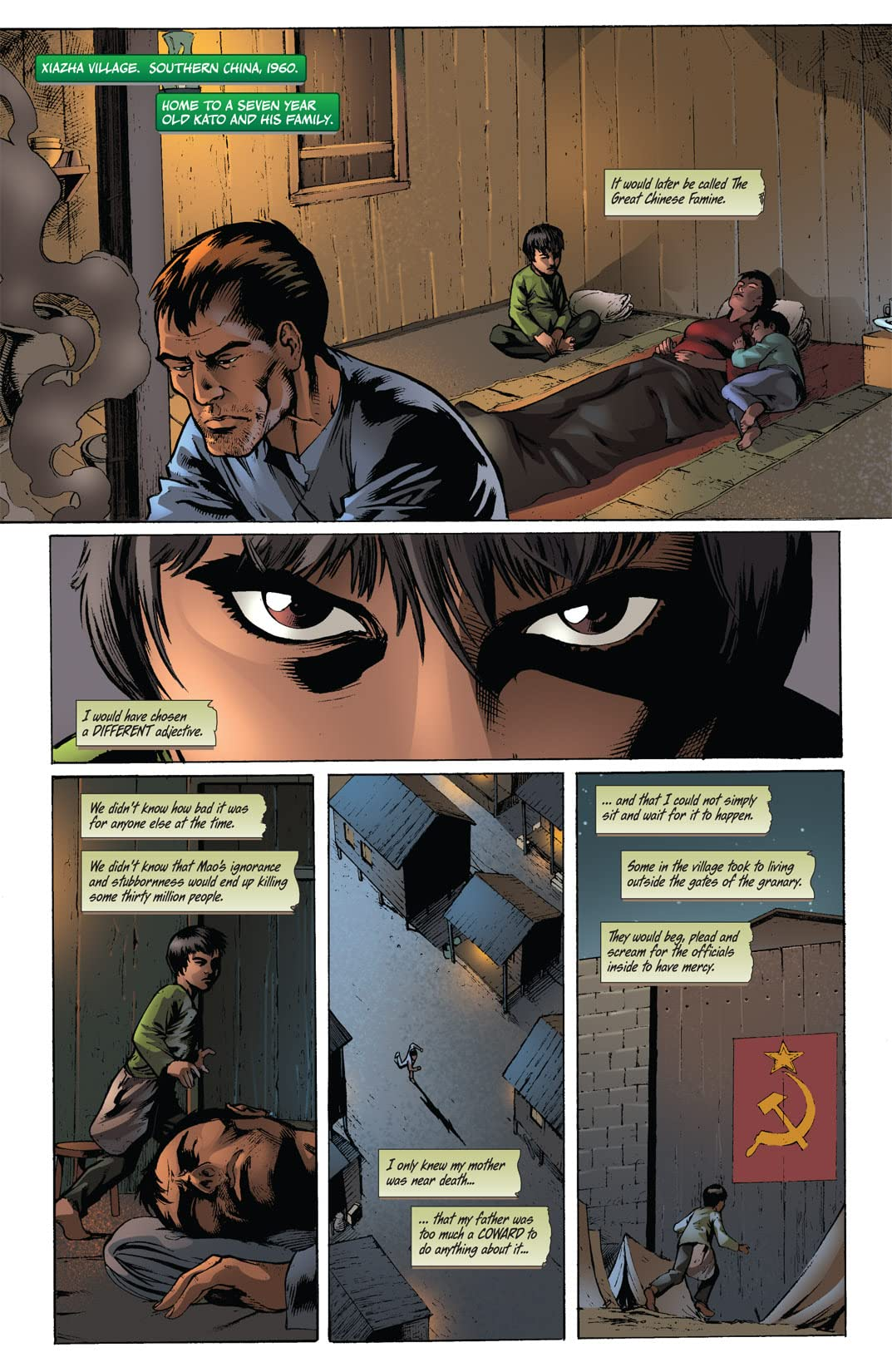 Kevin Smith's Kato #3