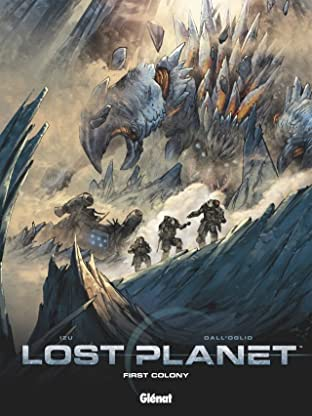 Lost Planet Vol. 1: First Colony