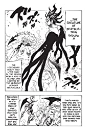 The Seven Deadly Sins #207