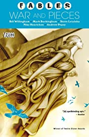 Fables Vol. 11: War and Pieces