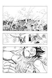 The Seven Deadly Sins #209