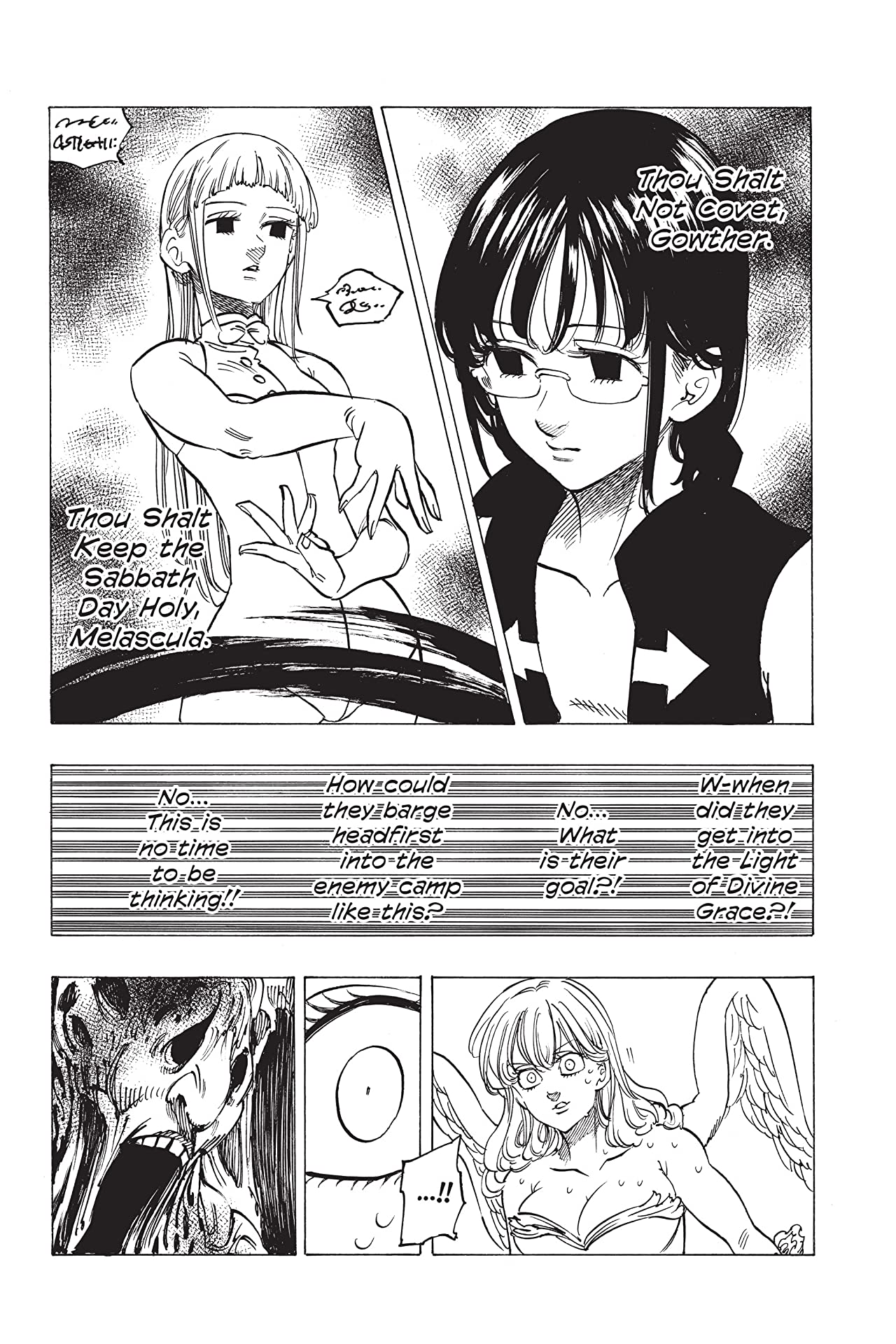 The Seven Deadly Sins #210
