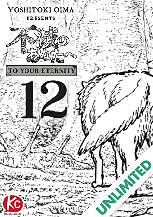 To Your Eternity #12