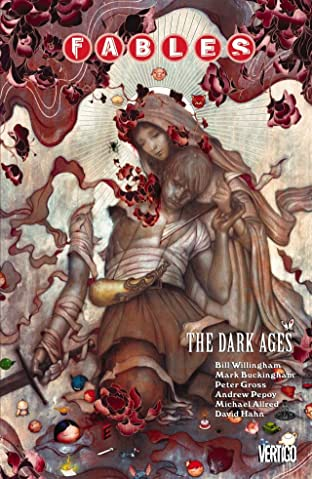 Fables Tome 12: The Dark Ages