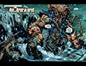 X-Men: Age of Apocalypse No.1