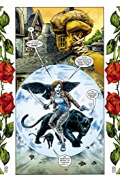 Fables Vol. 17: Inherit the Wind