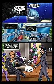 Sage Escape: Transhuman #1