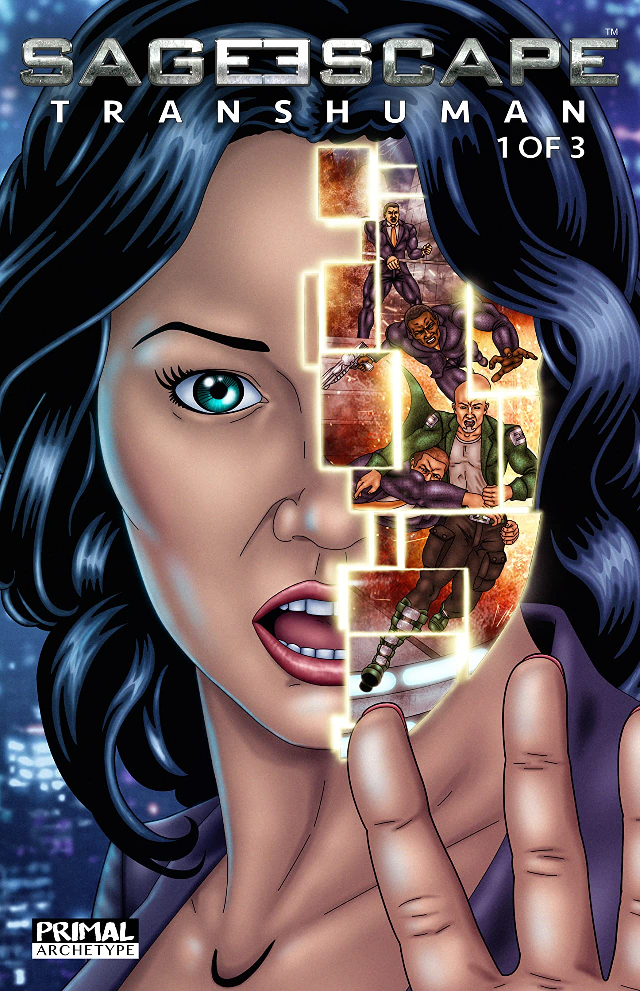 Sage Escape: Transhuman #1