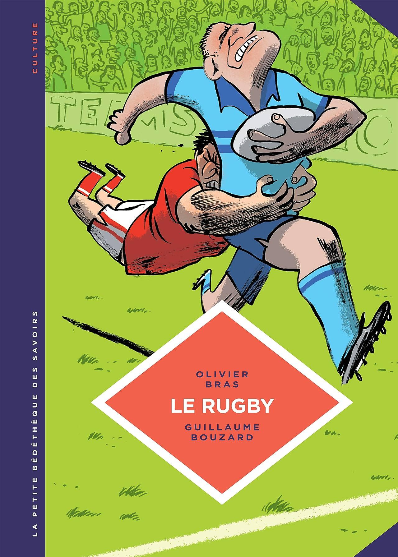 La petite Bédéthèque des Savoirs Vol. 15: Le rugby