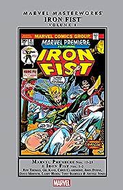 Iron Fist Masterworks Vol. 1