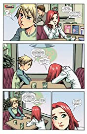 Spider-Man Loves Mary Jane Tome 2: The New Girl