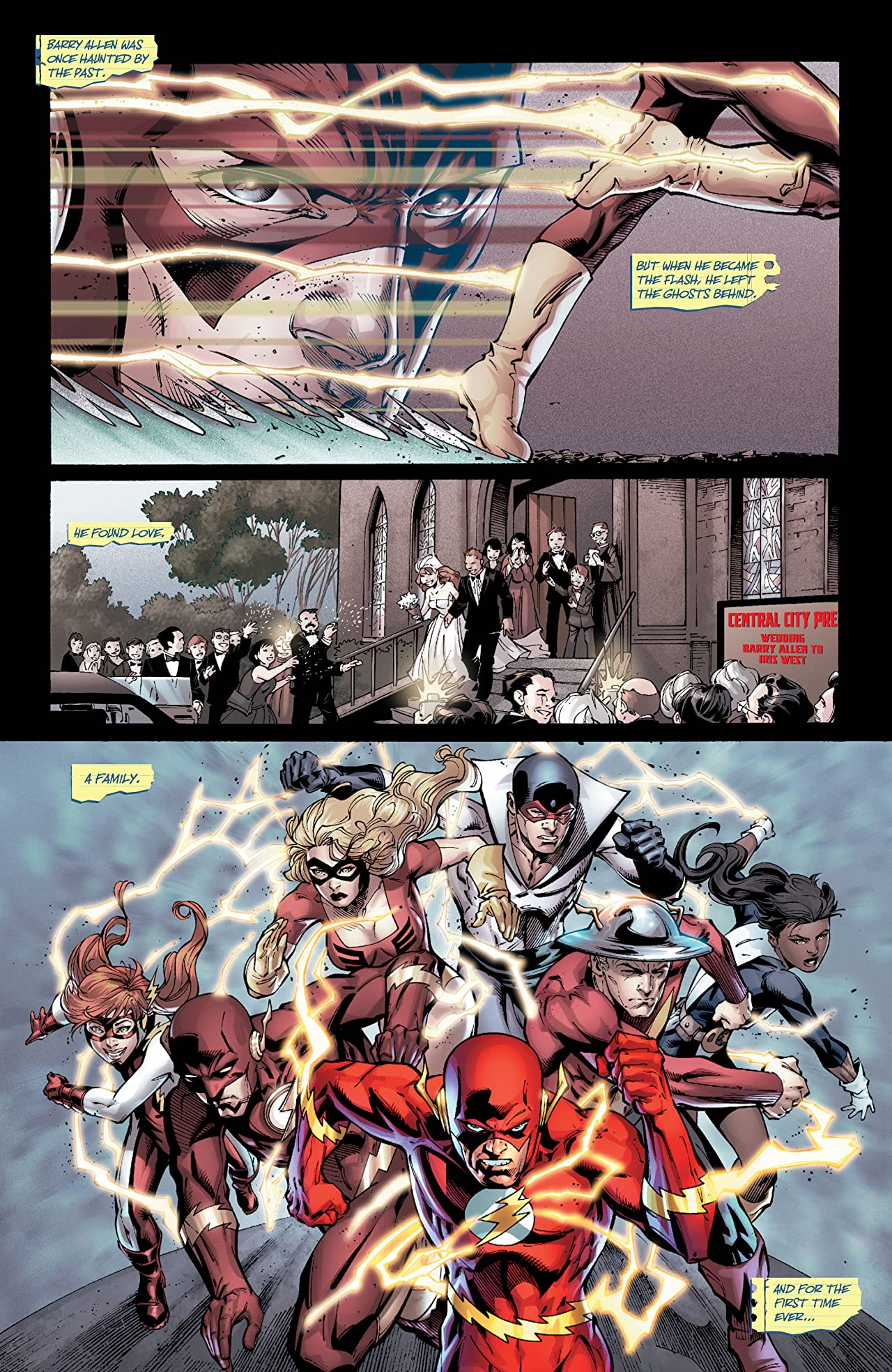 FLASHPOINT COMIC DOWNLOAD