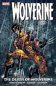 Wolverine: The Death of Wolverine