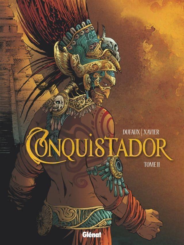 Conquistador Vol. 2