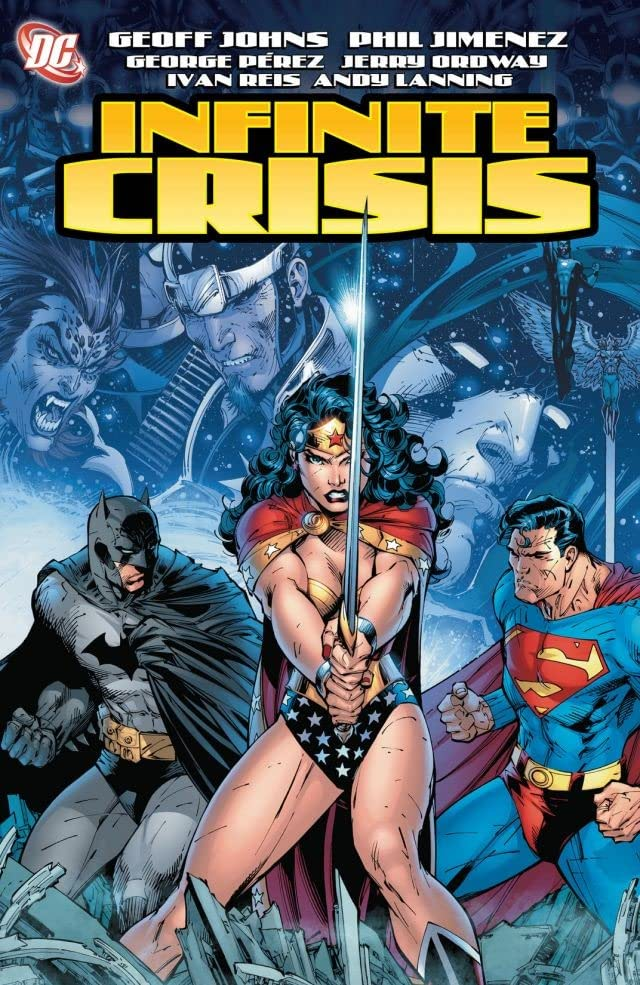 Infinite Crisis (2005-2006)