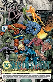 Fantastic Four: First Family (2006) #6 (of 6)