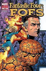 Fantastic Four: Foes (2005) #1 (of 6)