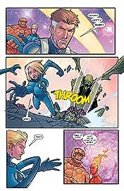 Fantastic Four: Foes (2005) #3 (of 6)