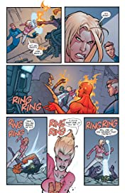 Fantastic Four: Foes (2005) #4 (of 6)