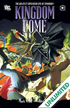 Kingdom Come: (New Edition)