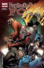 Fantastic Four: Foes (2005) #5 (of 6)