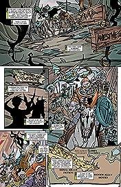 Fantastic Four: True Story (2008) #3 (of 4)