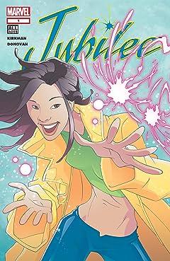 Jubilee (2004-2005) #1