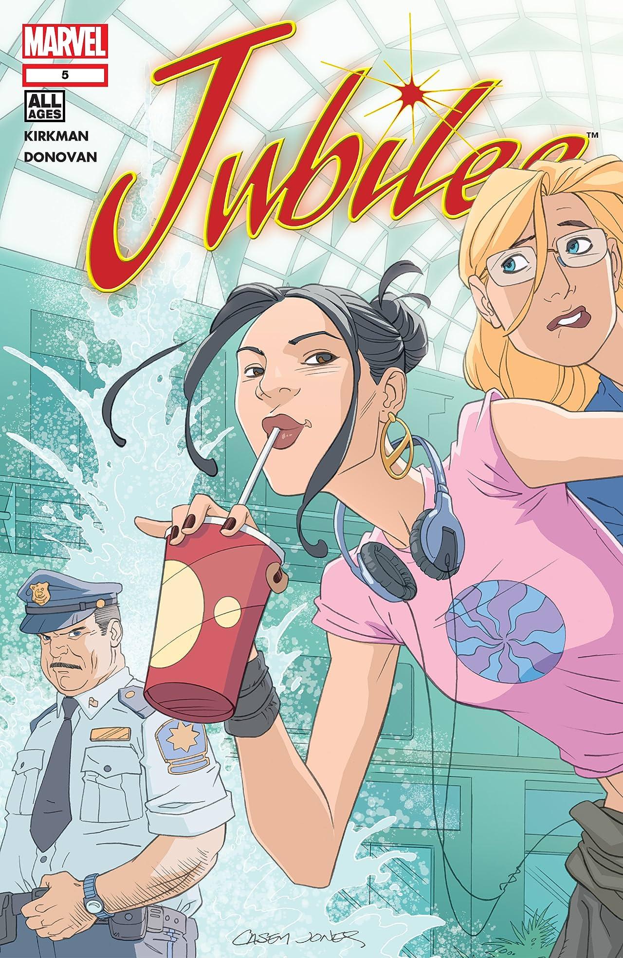 Jubilee (2004-2005) #5