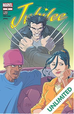 Jubilee (2004-2005) #6